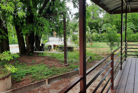 For Sale Hotel 2 rooms in Mueang Tak, Tak, Thailand