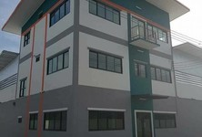 For Sale Warehouse 984 sqm in Lam Luk Ka, Pathum Thani, Thailand