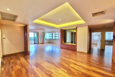 For Sale 3 Beds Condo in Mueang Nonthaburi, Nonthaburi, Thailand