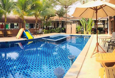 В аренду: Отель 15 комнат в районе Mueang Chiang Rai, Chiang Rai, Таиланд