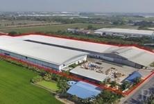 For Rent Warehouse 10,000 sqm in Nakhon Chai Si, Nakhon Pathom, Thailand