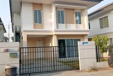 For Sale or Rent 3 Beds House in Khlong Luang, Pathum Thani, Thailand