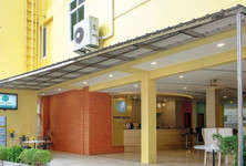For Sale Hotel 25 rooms in Pattaya, Chonburi, Thailand