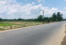 For Sale Land 4-3-43 rai in Hat Yai, Songkhla, Thailand