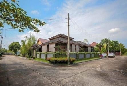 ขาย บ้านเดี่ยว 6 ห้องนอน ไทรน้อย นนทบุรี