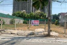 For Sale Land 0-2-92 rai in Mueang Nonthaburi, Nonthaburi, Thailand