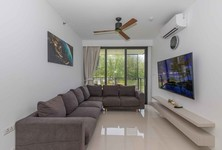 For Rent 2 Beds コンド in Thalang, Phuket, Thailand