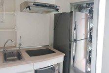 For Sale or Rent 2 Beds Condo in Bueng Kum, Bangkok, Thailand