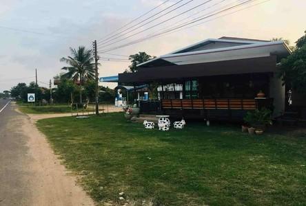 For Sale Land 2-2-0 rai in Kanthararom, Sisaket, Thailand