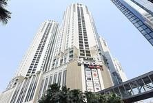 For Sale or Rent 5 Beds Condo Near MRT Phra Ram 9, Bangkok, Thailand
