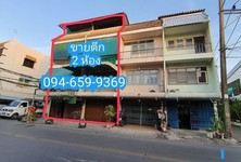 For Sale Retail Space 128 sqm in Phra Khanong, Bangkok, Thailand