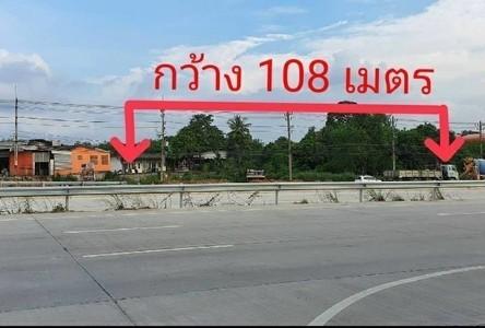 For Sale Land 3,152 sqm in Si Racha, Chonburi, Thailand