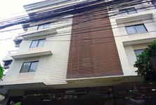 ขาย อพาร์ทเม้นท์ทั้งตึก 52 ห้อง สาทร กรุงเทพฯ