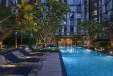 For Sale 1 Bed Condo in Mueang Chachoengsao, Chachoengsao, Thailand