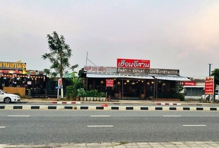 For Sale Business 800 sqm in Mueang Chon Buri, Chonburi, Thailand