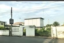 Продажа: Земельный участок 400 кв.ва. в районе Suan Luang, Bangkok, Таиланд