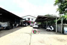 For Sale Retail Space 1,200 sqm in Pak Chong, Nakhon Ratchasima, Thailand