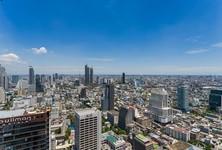 For Sale or Rent 2 Beds House in Bang Rak, Bangkok, Thailand