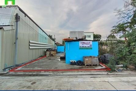 For Sale Land 164 sqm in Lam Luk Ka, Pathum Thani, Thailand