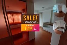 For Sale 1 Bed コンド in Bang Khae, Bangkok, Thailand