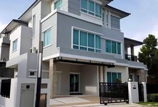 For Rent 5 Beds House in Saphan Sung, Bangkok, Thailand