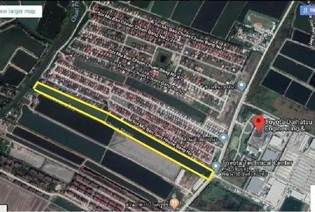 Продажа: Земельный участок 47,736 кв.м. в районе Bang Bo, Samut Prakan, Таиланд