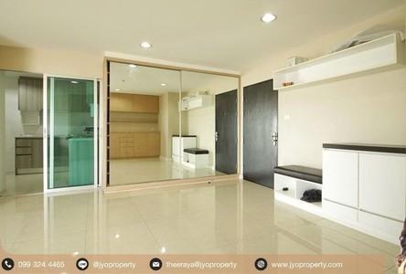 For Sale 3 Beds Condo Near MRT Phra Ram 9, Bangkok, Thailand