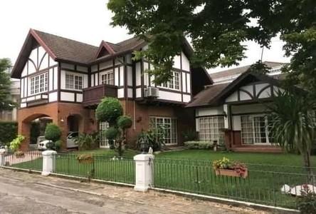 Продажа: Дом с 4 спальнями в районе Phra Khanong, Bangkok, Таиланд