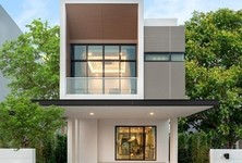 Продажа: Дом с 4 спальнями в районе Bang Khun Thian, Bangkok, Таиланд