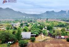 For Sale Land 41,668 sqm in Kaeng Khoi, Saraburi, Thailand