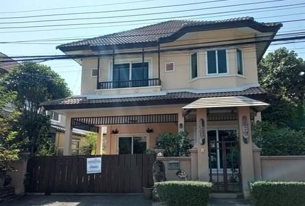 Продажа: Дом с 3 спальнями в районе Lam Luk Ka, Pathum Thani, Таиланд