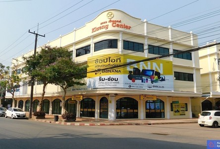 For Sale Retail Space 204 sqm in Klaeng, Rayong, Thailand