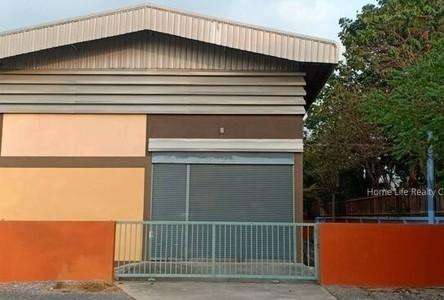 For Rent Warehouse 220 sqm in Lat Lum Kaeo, Pathum Thani, Thailand