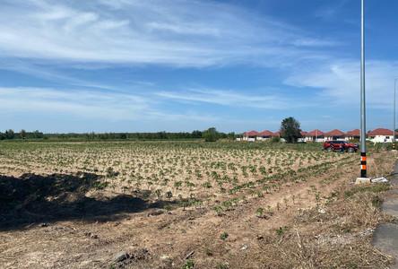 For Sale Land 9-3-59 rai in Si Maha Phot, Prachin Buri, Thailand