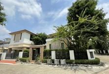 ให้เช่า บ้านเดี่ยว 3 ห้องนอน สวนหลวง กรุงเทพฯ