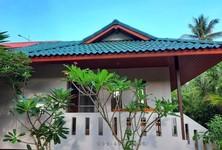 ขาย หรือ เช่า บ้านเดี่ยว 2 ห้องนอน เกาะสมุย สุราษฎร์ธานี