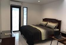 For Rent 3 Beds Condo in Bang Na, Bangkok, Thailand