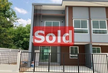 Продажа: Дом с 3 спальнями в районе Bang Bua Thong, Nonthaburi, Таиланд
