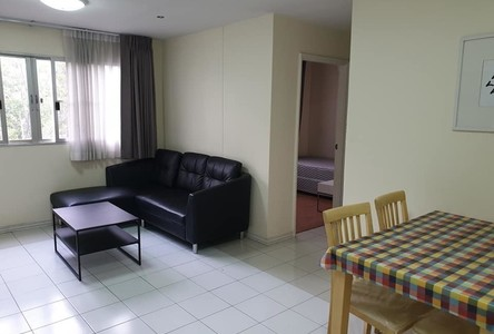 For Rent 2 Beds コンド in Suan Luang, Bangkok, Thailand