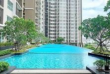 For Sale Condo 30 sqm in Huai Khwang, Bangkok, Thailand