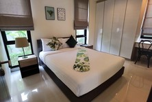 For Rent 5 Beds Townhouse in Thalang, Phuket, Thailand