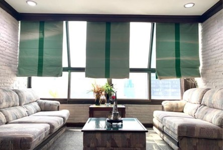 For Rent 4 Beds Condo Near BTS Victory Monument, Bangkok, Thailand