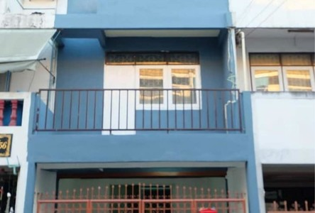 For Sale or Rent 2 Beds Townhouse in Bang Na, Bangkok, Thailand