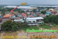 For Sale 6 Beds House in Bang Pa-in, Phra Nakhon Si Ayutthaya, Thailand