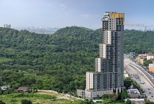 For Rent 3 Beds Condo in Si Racha, Chonburi, Thailand