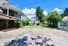 For Sale Land in Din Daeng, Bangkok, Thailand