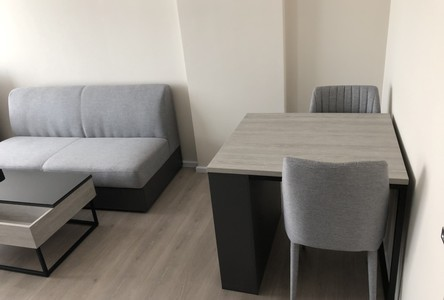 For Sale 1 Bed Condo in Pathum Thani, Central, Thailand