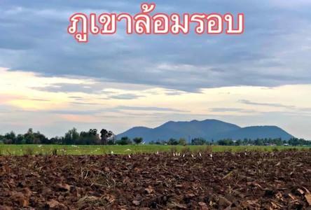 ขาย ที่ดิน 1 ไร่ โพธาราม ราชบุรี