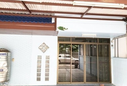 For Rent 2 Beds Townhouse in Suan Luang, Bangkok, Thailand