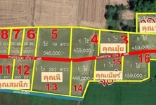 For Sale Land 1 rai in Ban Na, Nakhon Nayok, Thailand